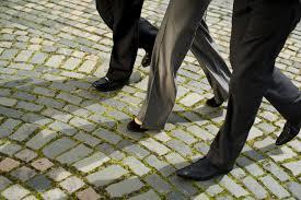 interns-walking